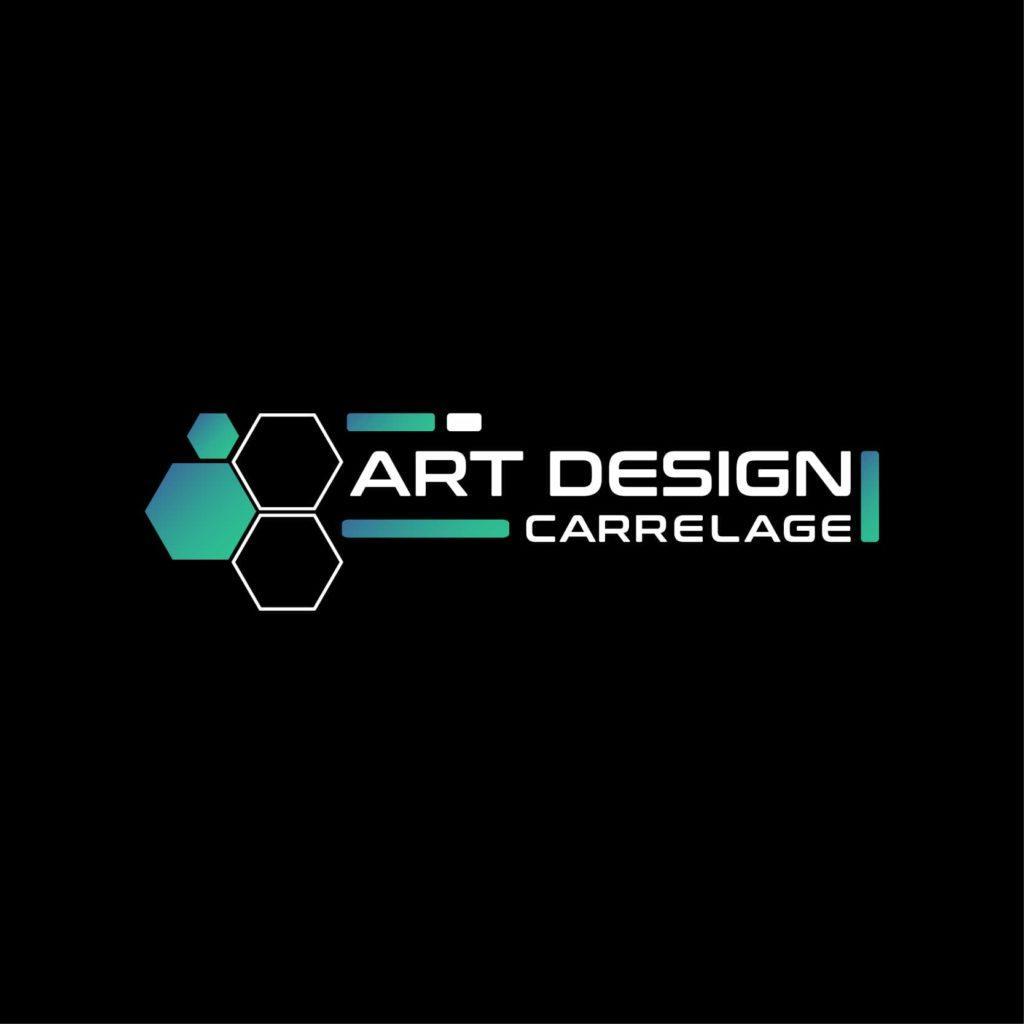Logo Art Design Carrelage