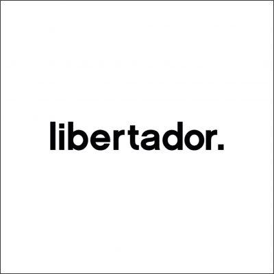 Logo Libertador Colombie